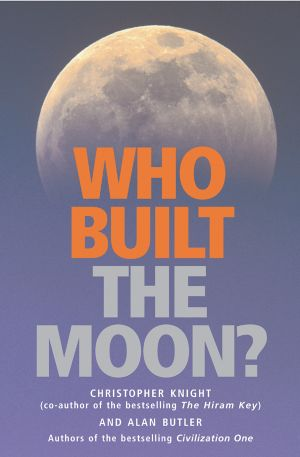Is the moon a man-made object?