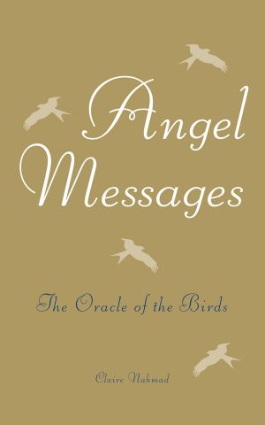 Messages from angels, hidden in birdsong