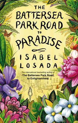 BATTERSEA PARK PARADISE_PB