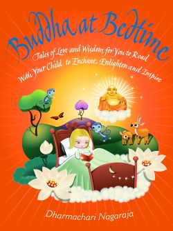 Illustrated Buddhist stories for children
