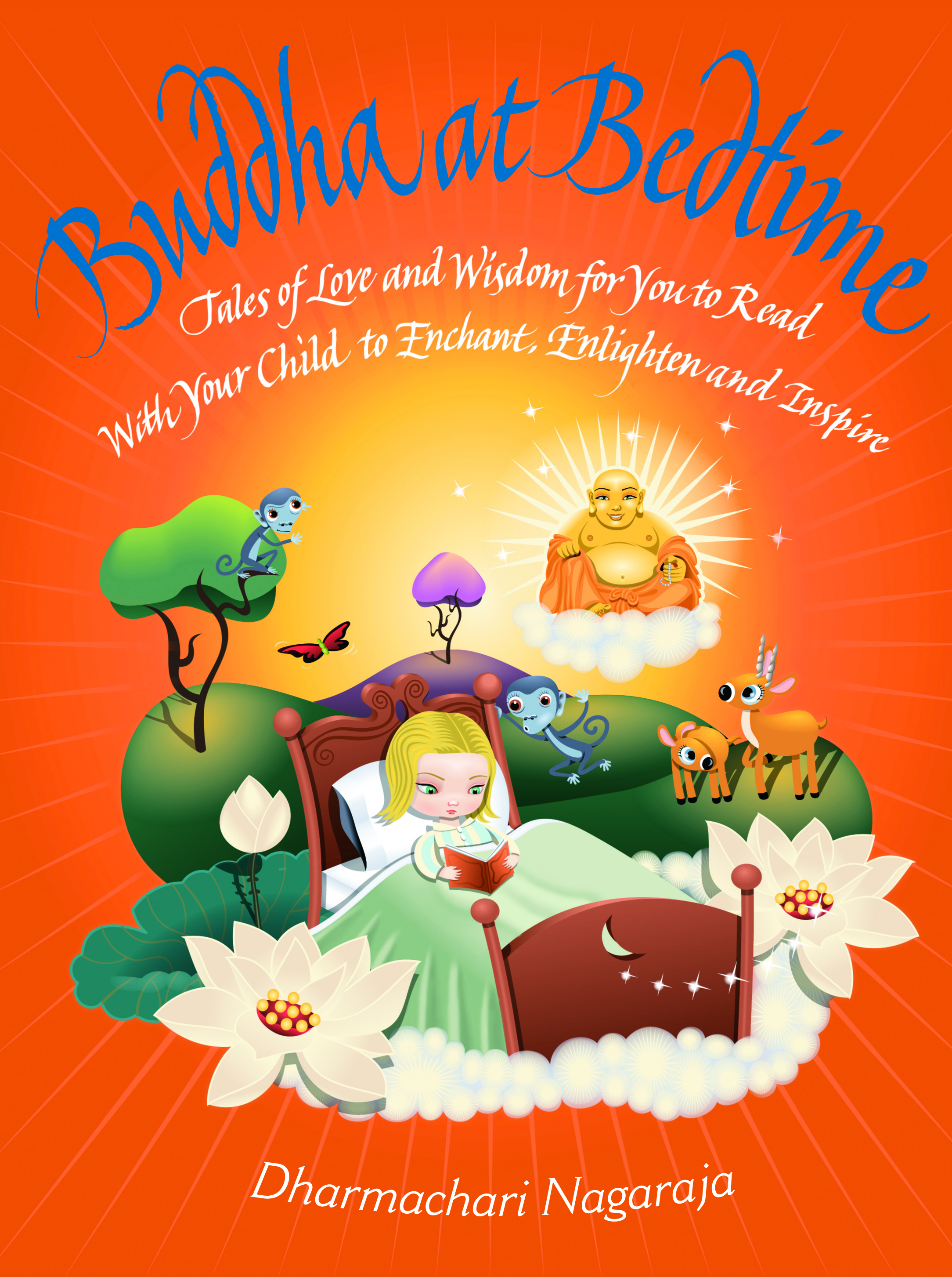 Buddha at bedtime buddhist stories for children watkins buddha at bedtime kristyandbryce Image collections
