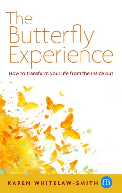 BUTTERFLY EXPERIENCE_PB