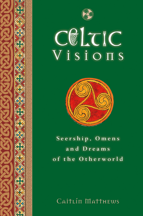 Enlightenment of the Celtic seers