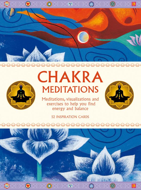 Chakra Meditations
