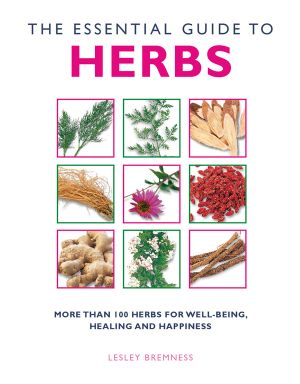 A guide to the healing properties of herbs