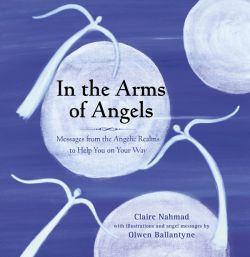 Illustrated messages from the angelic realms