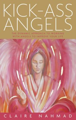 The Dynamic Approach to Working with Angels to Improve Your Life