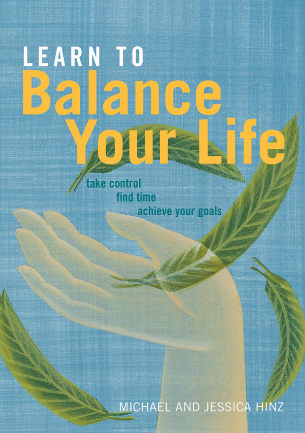 How to Create a Balanced Life: 9 Tips to Feel Calm and ...