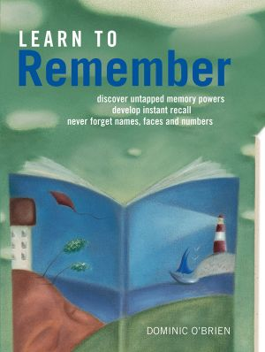 how to improve you memory with a world-memory champion