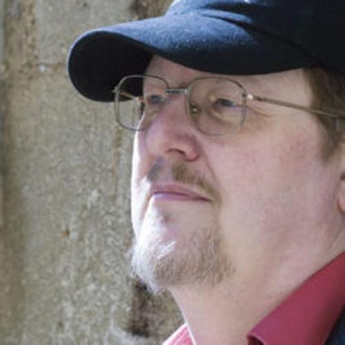 Matthews, Author