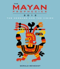 Mayan Prophecies PB cover