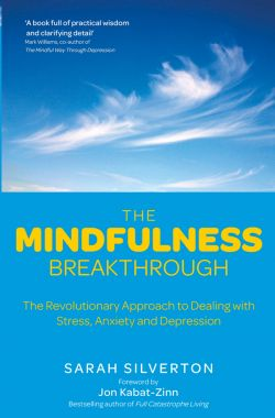 A practical guide to mindfulness and how it can help you tackle stress