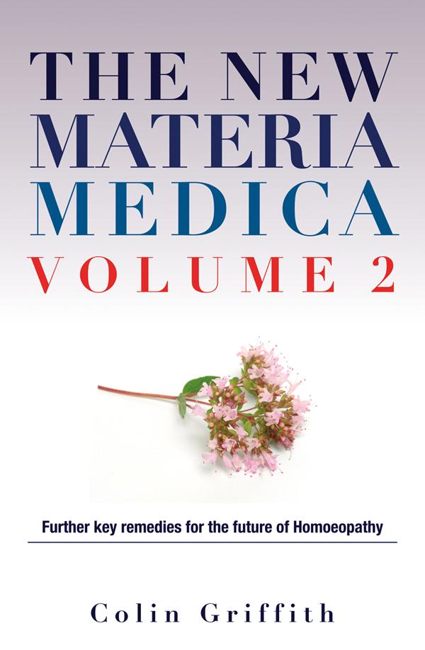 The New Materia Medica Volume 2 Ebook Watkins border=