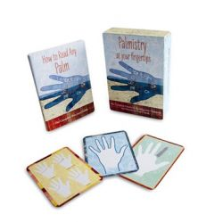 A guidebook to palmistry