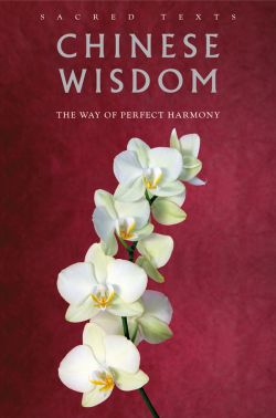 A book presenting the uplifting power of Chinese wisdom