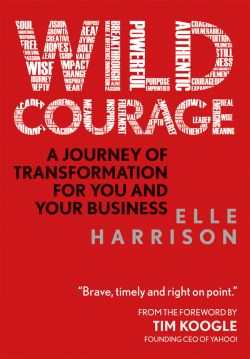 Wild Courage - discover soulful leadership in business