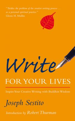 Inspire Your Creative Writing with Buddhist Wisdom