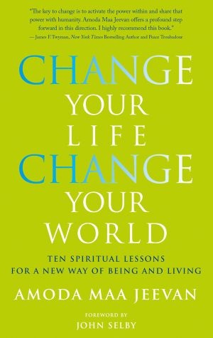 Ten spiritual lessons for a new way of being and living