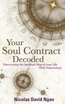 Discover the spiritual map of your life with numerology