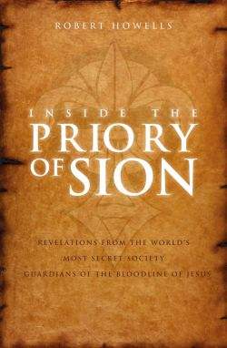 inside the priory of sion copy