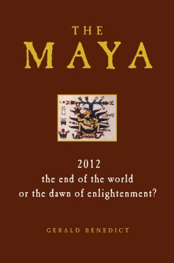 mayan abiding message