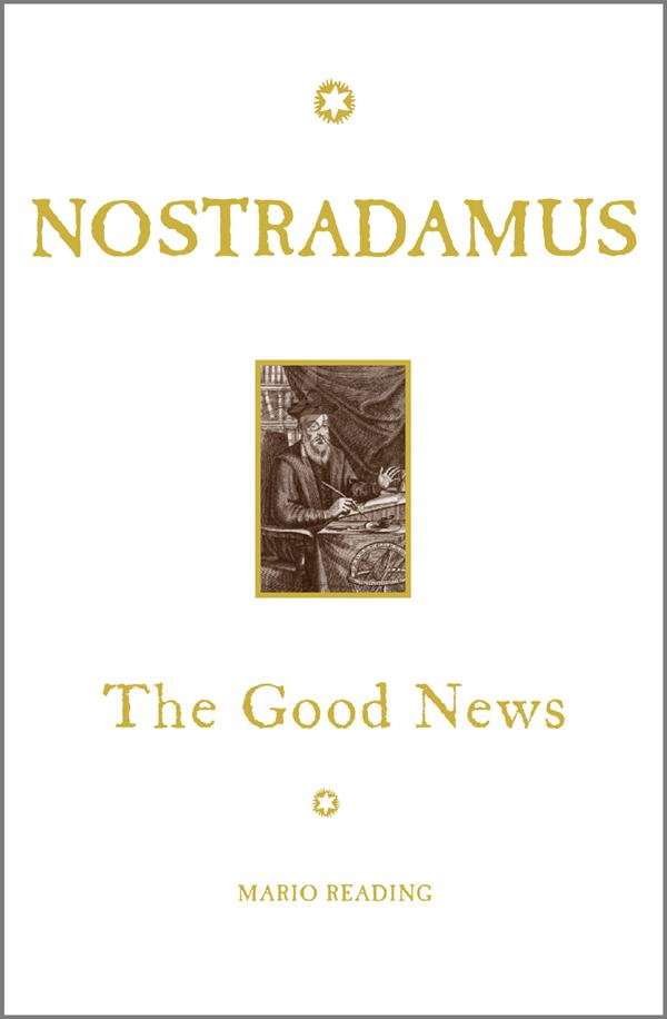 Orgasm shop of the nostradamus