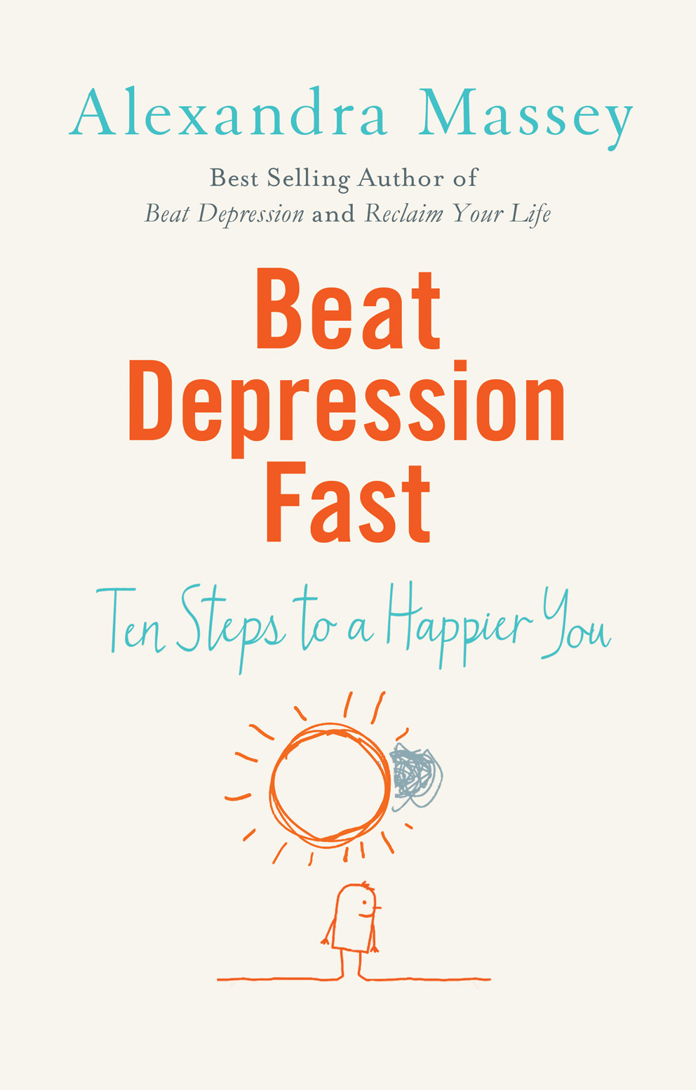A ten step guide to overcoming depression and feeling better using powerful techniques including positive psychology, acceptance and commitment therapy and CBT.