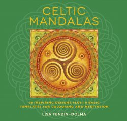 Celtic Mandalas to colour in and meditate on