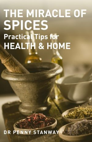 Practical tips for spices