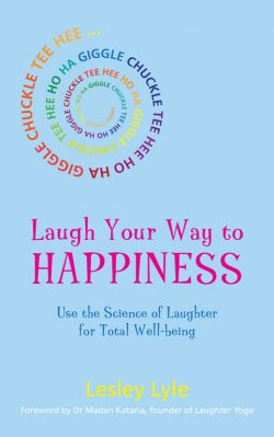 Use the Science of Laughter for Total Well-being