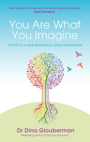 A guide book to imagework from Dina Glouberman