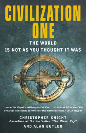 Christopher Knight and Alan Butler explore Civilization One