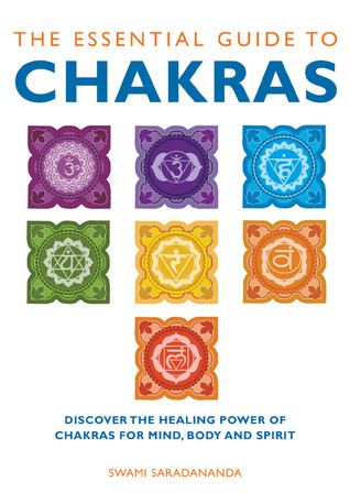 Discover the healing power of chakras for mind, body and spirit