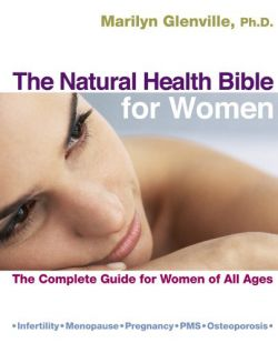 The-Natural-Health-Bible-for-Women-by-Marilyn-Glenville