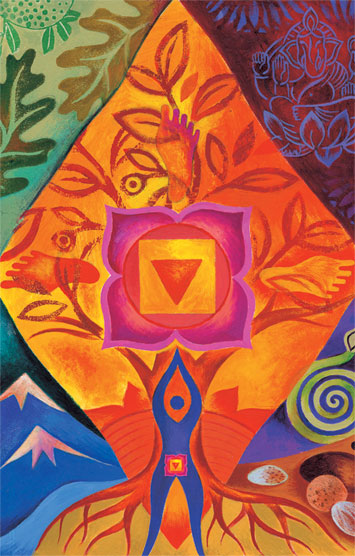 working-with-the-root-chakra