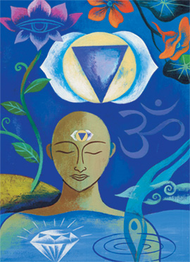 working-with-your-brow-chakra
