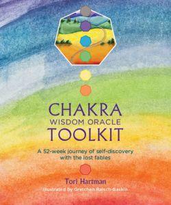 Chakra-Wisdom-Oracle-Toolkit