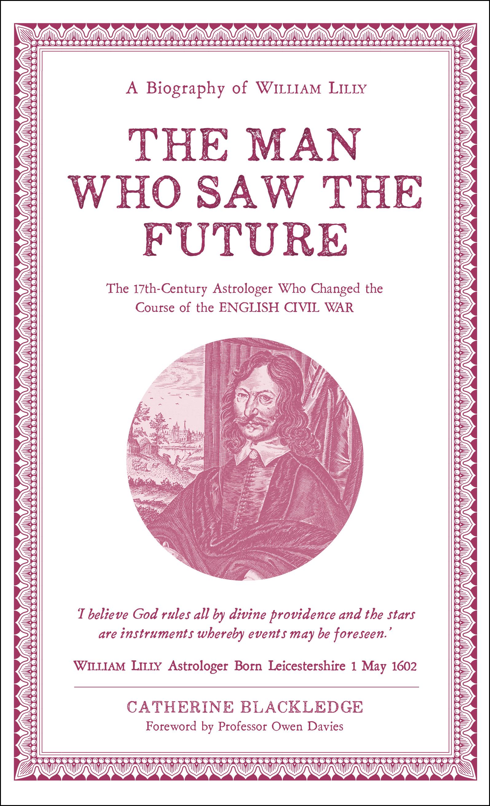 Man Who Saw the Future