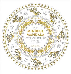 TheMindfulMandalaColouringBookPressRelease-1