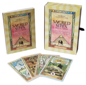 sacred sites oracle pack shot