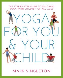 Yoga For You and your child