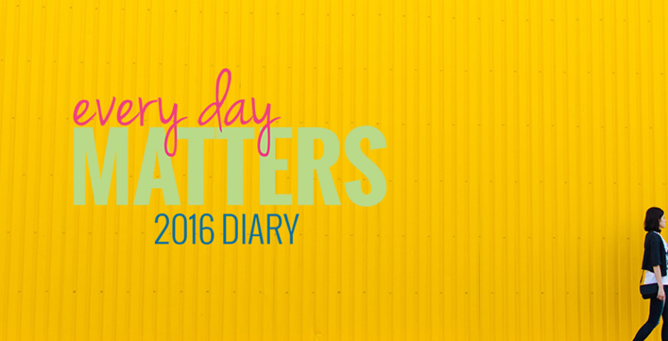 everyday matters 2016