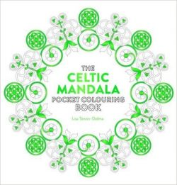 celtic mandala colouring book