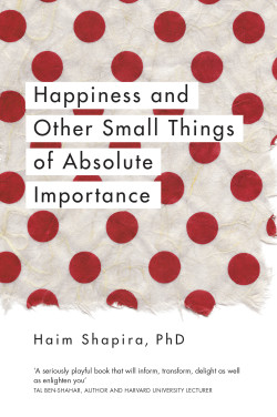 Dr Haim Shapira