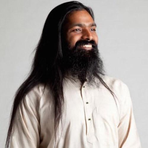 Ashokananda, Yogi