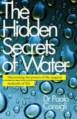 hidden secrets of water