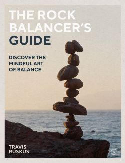 book cover the rock balancer's guide