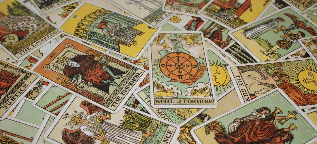 Tarot FAQ