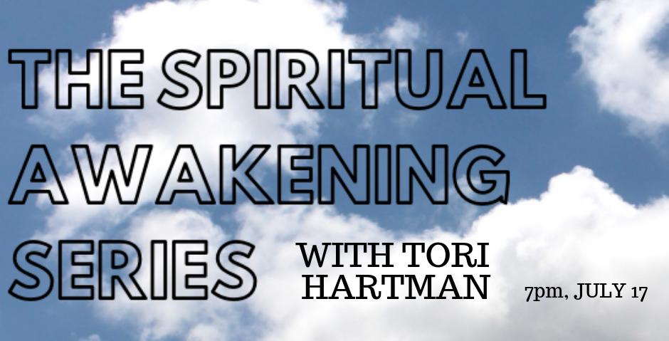 Join Tori Hartman in Burbank, California