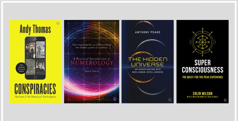 Best Self Publishing Companies 2020.Watkins Mind Body Spirit And Personal Development Books